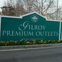 Photo taken at Gilroy Premium Outlets by Yau Fung K. on 2/8/2012