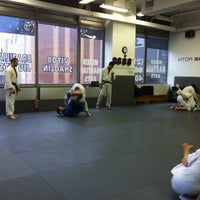 Photo taken at Modern Martial Arts by Ahmed El-Sayed on 4/15/2011