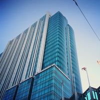 Photo taken at InterContinental San Francisco by Onur O. on 5/11/2012