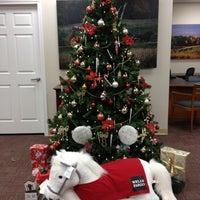 Photo taken at Wells Fargo Bank by Nancy A. on 12/1/2011