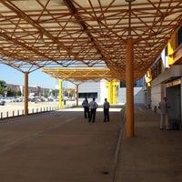"Photo taken at Cluj-Napoca ""Avram Iancu"" International Airport (CLJ) by Jeroen D. on 6/17/2012"