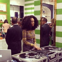 Photo taken at C. Wonder - Soho Flagship by Kris K. on 10/19/2011