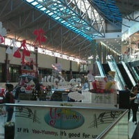 Photo taken at City Mall by Alexander K. on 9/28/2011