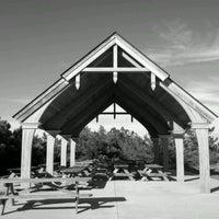 Photo taken at Gordon's Pond Beach by David C. on 8/17/2011