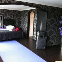 Photo taken at Van der Valk Hotel Vianen by Alwin S. on 1/30/2011