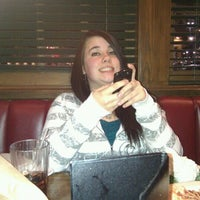 Photo taken at Johnny Carino's by Patrick F. on 1/15/2012
