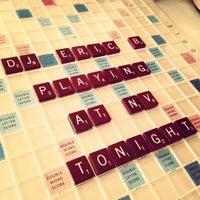 Photo taken at NV Nightclub by DJERICB.COM on 3/10/2012