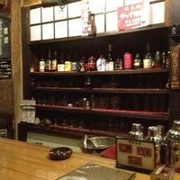2/24/2012にHiroyuki T.が珈琲道場 侍で撮った写真
