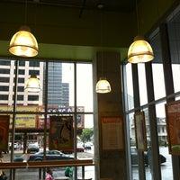 Photo taken at Jamba Juice 930 Poydras by Archie G. on 3/3/2012