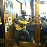 Photo taken at Potbelly Sandwich Shop by Michelle W. on 3/29/2012