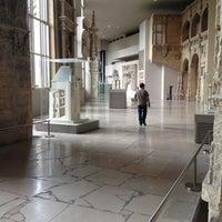 8/5/2012 tarihinde Ellen E.N. S.ziyaretçi tarafından Cité de l'Architecture et du Patrimoine'de çekilen fotoğraf