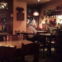 Photo taken at Gospoda Koko by Andriy B. on 1/1/2012