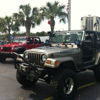 Wonderful ... Photo Taken At Galeana Chrysler Dodge Jeep Ram By Joel On 3/10/2012 ...