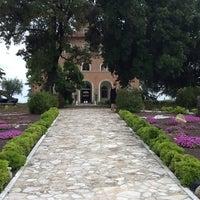 Foto tirada no(a) Poggio Alla Sala Resort Montepulciano por Claudio M. em 6/2/2012