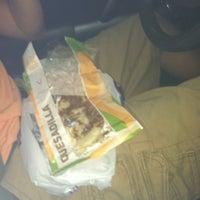 Photo taken at Taco Bell by Luke on 8/23/2012
