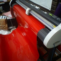 Photo taken at Titanium Printing by NonnaKids on 6/21/2012