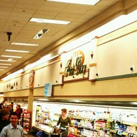 Photo taken at Ralphs by Felix G. on 1/23/2012