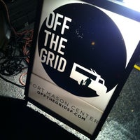 Photo taken at Off the Grid: Fort Mason Center by Paula W. on 8/13/2011