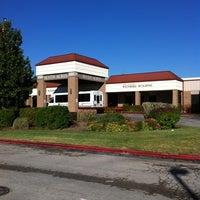 11/30/2011에 Debra O.님이 Seven Acres Jewish Senior Care Services에서 찍은 사진