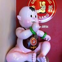 Photo taken at Ghee Hiang (義香) by Mork T. on 10/29/2011