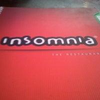 1/10/2012 tarihinde Chnap C.ziyaretçi tarafından Insomnia'de çekilen fotoğraf
