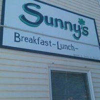 Photo taken at Sunny's by Renee V. on 9/11/2011