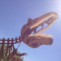 Photo taken at Cartago, CA by Joe C. on 4/4/2012