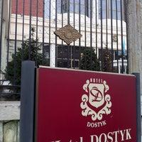 3/25/2011 tarihinde Oleg A.ziyaretçi tarafından Достық / The Dostyk Hotel'de çekilen fotoğraf