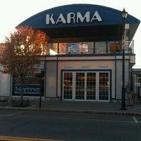 Photo taken at Karma Nightclub by Bryan H. on 11/12/2011