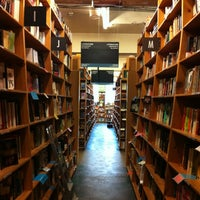 Photo prise au Powell's City of Books par John W. le6/12/2012