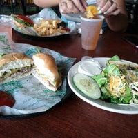 Photo taken at Green Iguana Bar & Grill by sarah kaye h. on 7/30/2012