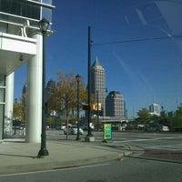 Photo taken at 17th/State St by Megan J. on 10/3/2011