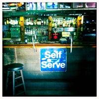 Photo taken at Balboa Saloon by Sarah C. on 1/15/2011