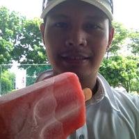Photo taken at Philippine Navy Golf Club by Bro-wdaalfow D. on 5/27/2012