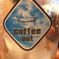 Photo taken at Coffee Inn by Gytis R. on 6/16/2012