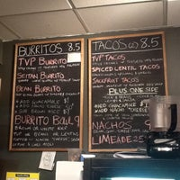 Photo taken at Hot Beans by Michelle G. on 3/16/2012
