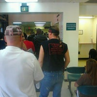 Photo taken at Arizona DMV by Gregg Z. on 8/3/2012
