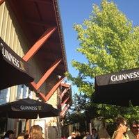 Photo taken at Dublin Crossing Irish Pub by Matt K. on 7/13/2012