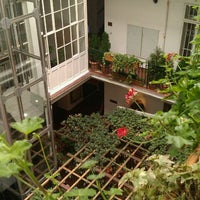 Foto scattata a Hotel Salvator da Javier M. il 9/1/2011