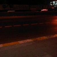 Photo taken at ป้ายรถเมล์หน้า TOT by titan M. on 12/16/2011