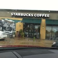 Photo taken at Starbucks by Katie K. on 9/8/2011