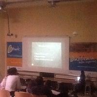 Foto scattata a #BTWIC Basilicata Turistica Web Innovazione Creatività da Gianclaudio P. il 5/15/2012