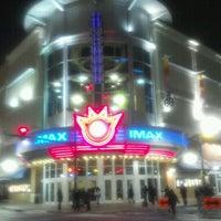 Photo taken at Regal Cinemas Majestic 20 & IMAX by MC B. on 1/22/2012