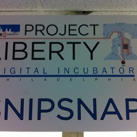 Photo taken at SnipSnap by Ted M. on 1/6/2012