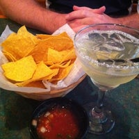Photo taken at Fiesta's Mexican Cuisine by Cara Lee M. on 8/21/2011