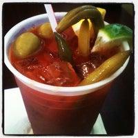 Photo taken at Elizabeth's by Alex P. on 2/19/2012
