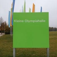 10/31/2011 tarihinde Kent R.ziyaretçi tarafından Kleine Olympiahalle'de çekilen fotoğraf
