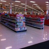 Photo taken at Target by Eric G. on 8/26/2011