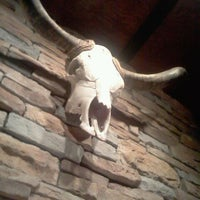 Photo taken at LongHorn Steakhouse by Carla X. on 12/13/2011