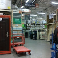 Photo taken at The Home Depot by Luis S. on 3/9/2012